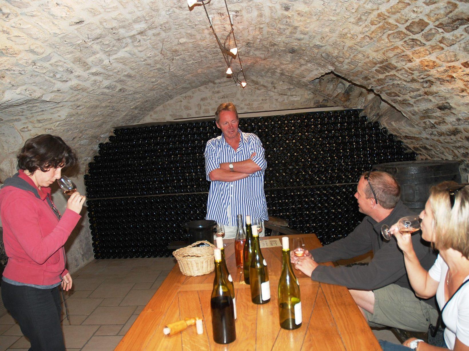 Private Wine Tastings
