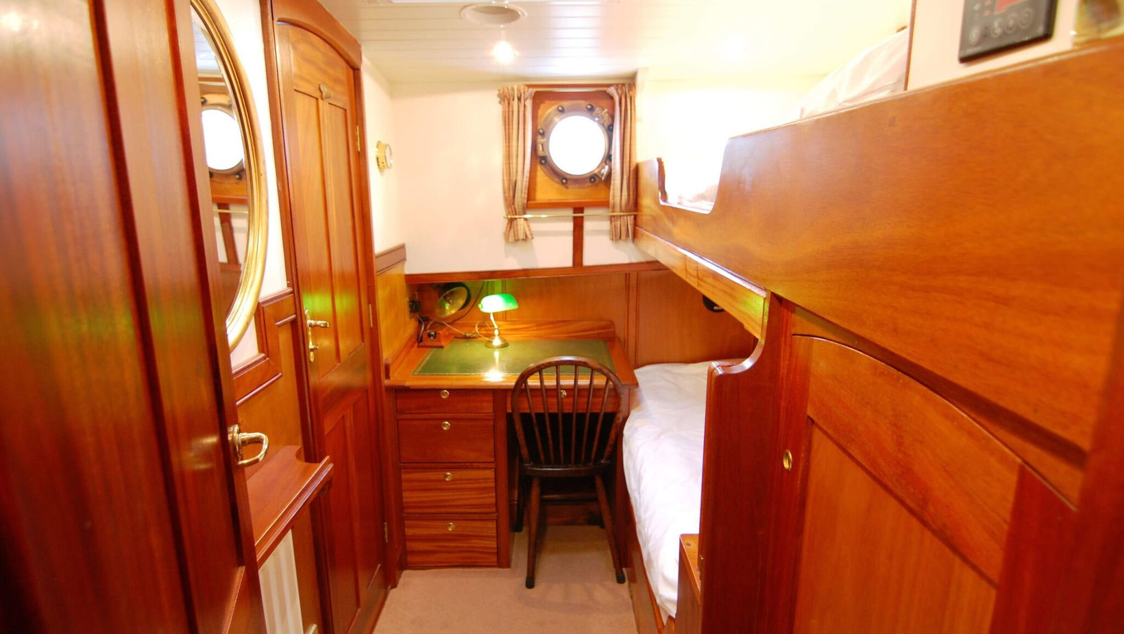 Second Cabin