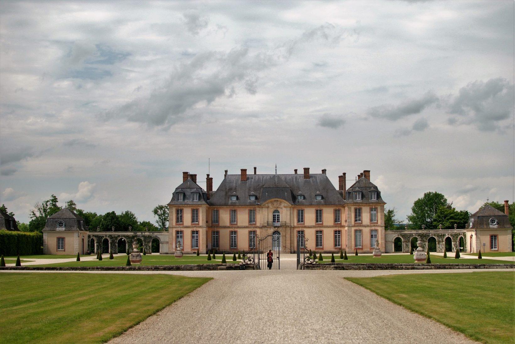 Chateau la Motte Tilly