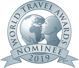 World's Leading Private Cruise Company Nominee 2019